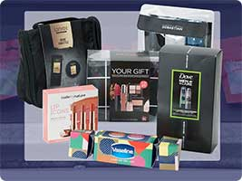 Giftsets & GWP