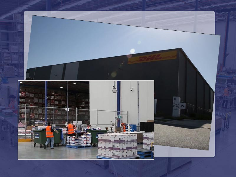third party logistics co-packing services